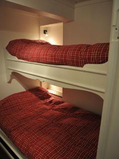 Comfortable 2 bedroom Vacation Rental in Mora - Mora vacation rentals