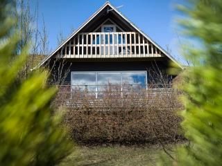Luxury cabin with hot tub close to Reykjavik - Laugarvatn vacation rentals