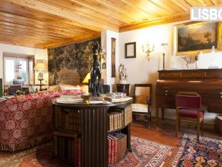 charming flat in historical center - Lisbon vacation rentals