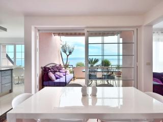 SeaView Apartment 4 TEN - Split vacation rentals