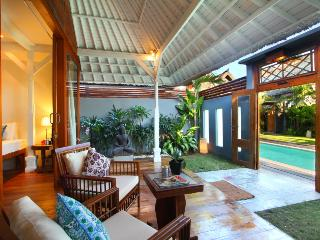 The Apartments Canggu - Canggu vacation rentals