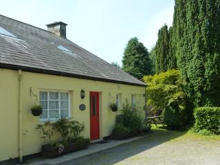 Glasfryn: Coach House - Pwllheli vacation rentals