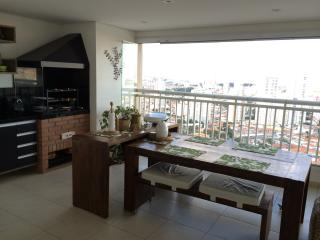 Apartment for World Cup Brazil - Atibaia vacation rentals