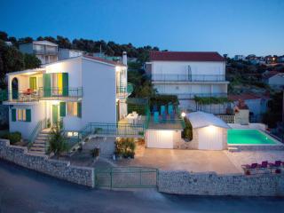 Villa Ljubo Razanj with private pool - Razanj vacation rentals
