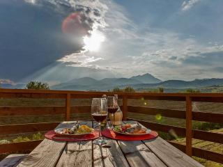 Nice 4 bedroom Lodge in Liptovsky Mikulas - Liptovsky Mikulas vacation rentals