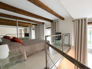 Luxueux Appartement Studio Esperanza LRA Cannes 5* - Cannes vacation rentals