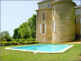 Wonderful 6 bedroom Villa in Annesse-et-Beaulieu - Annesse-et-Beaulieu vacation rentals