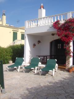 Bright 4 bedroom Villa in Cala Galdana with Internet Access - Cala Galdana vacation rentals