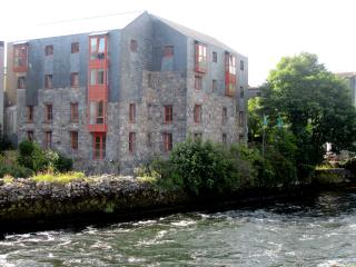 The Galway Suite - at the Granary Suites - Galway vacation rentals