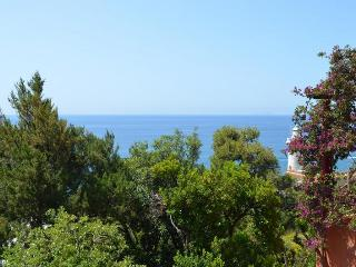 Villa with lighthouse view - San Felice Circeo vacation rentals