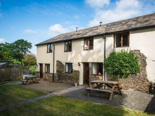Hayloft Holiday cottage - Devon vacation rentals