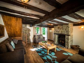Parlour Holiday Cottage - Devon vacation rentals