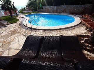 Villa Klaudia 5 - Crikvenica vacation rentals