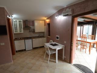 1 bedroom House with Deck in Ladispoli - Ladispoli vacation rentals