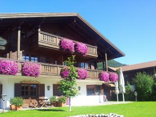 Alpenchalet Reit im Winkl - Wohnung 8 - Reit im Winkl vacation rentals