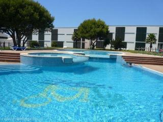 Bright Cala'n Bosch Apartment rental with Garden - Cala'n Bosch vacation rentals