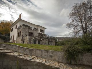 Elegant freshly-built Villa in Zagora, Pelion - Zagora vacation rentals