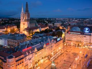 NEW BIG APARTMENT IN ZAGREB!!! - Zagreb vacation rentals