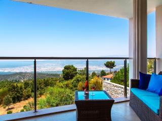 Kalkan Mountain Villa Rosemary - Islamlar vacation rentals