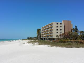 Beachfront condo. Renovated Sep 2014 - Longboat Key vacation rentals