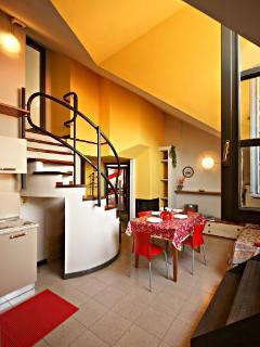 Beautiful 1 bedroom Apartment in Cannobio - Cannobio vacation rentals