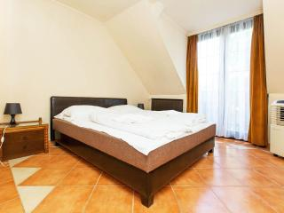 Bed and breakfast, central location - Budapest vacation rentals