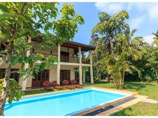 Beautiful 3 bedroom Koggala Villa with Internet Access - Koggala vacation rentals