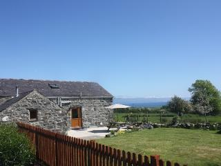 Nice Barn with Internet Access and Television - Chwilog vacation rentals