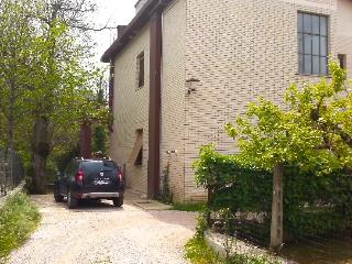 Villa tra i castagni - 2 locali - Fiuggi vacation rentals