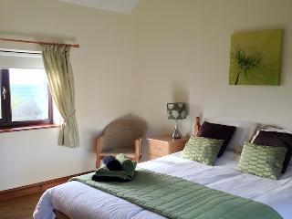 Glan Morfa Lodge - Wren cottage & wildlife park - Newborough vacation rentals