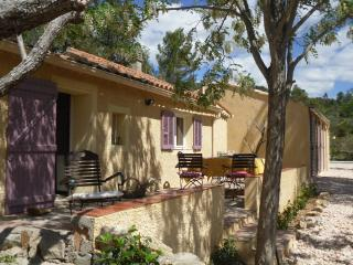 3 bedroom House with Satellite Or Cable TV in Cotignac - Cotignac vacation rentals