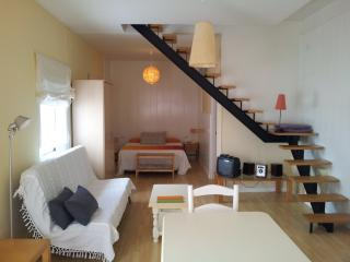 Nice studio on a top roof in the historic Cádiz - Seville vacation rentals