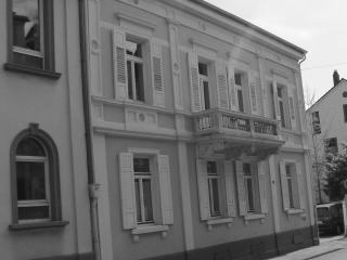Villa Nova - Neustadt an der Weinstrasse vacation rentals