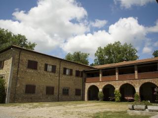 La Fontaccia Bed & Breakfast - Castel San Gimignano vacation rentals