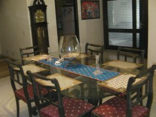 4 Bedroom service apartment in posh GK2South Delhi - New Delhi vacation rentals