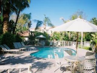 """Oasis Mountain View""  Vacation Rental Condo - Palm Springs vacation rentals"