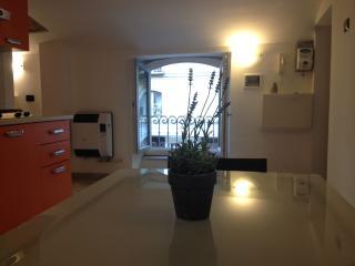 Mezzanino Romantico - Turin vacation rentals