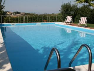 Nice House with Internet Access and Wireless Internet - Tavarnelle Val di Pesa vacation rentals