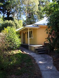 The Haven Country House at Peppermint Ridge Farm - Gippsland vacation rentals