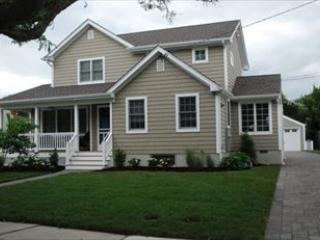 Property 3884 - Renovated Cottage, Four Short Blocks to Beach 3884 - Cape May - rentals