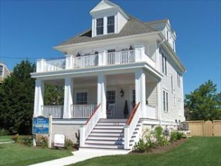 Bright Cape May House rental with Deck - Cape May vacation rentals