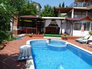 """Sea View Villa """"SeaEsta"""" only 3km from Sandy Beach - Balchik vacation rentals"""