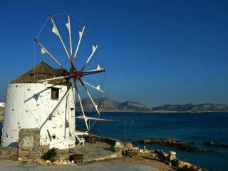 Windmill Villa Koufonissi - Koufonissi vacation rentals
