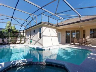 Florida Palms - Haines City vacation rentals