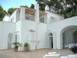 Villa Fonte Gaia - Capri vacation rentals