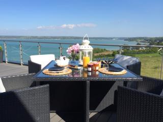 Splendides Chambres d'hôtes Vue mer - Carantec vacation rentals