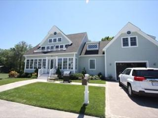 Beautiful House with Internet Access and A/C - Cape May Point vacation rentals