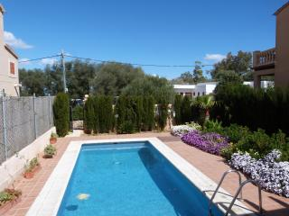 Nice Villa with Kettle and Satellite Or Cable TV - Cala Romantica vacation rentals