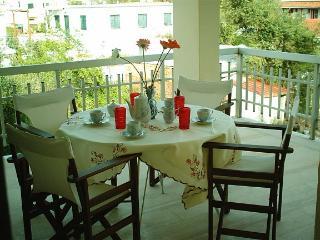 Comfortable 3 bedroom Apartment in Lakka - Lakka vacation rentals