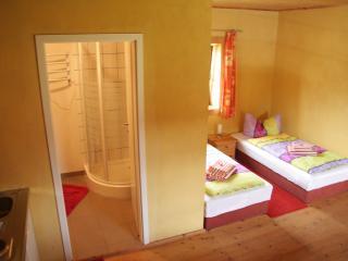 Kleines Ferienhaus Nähe Jena - Greiz vacation rentals
